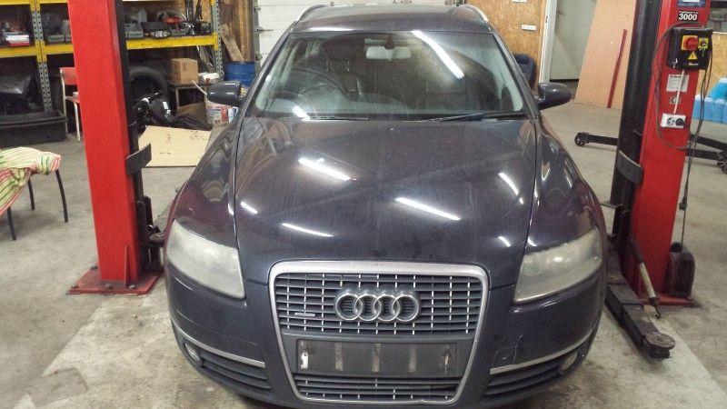 0c2fdafe0c5 Audi A6 (C6) 2006 - Auto varuosadeks - Autmo.ee