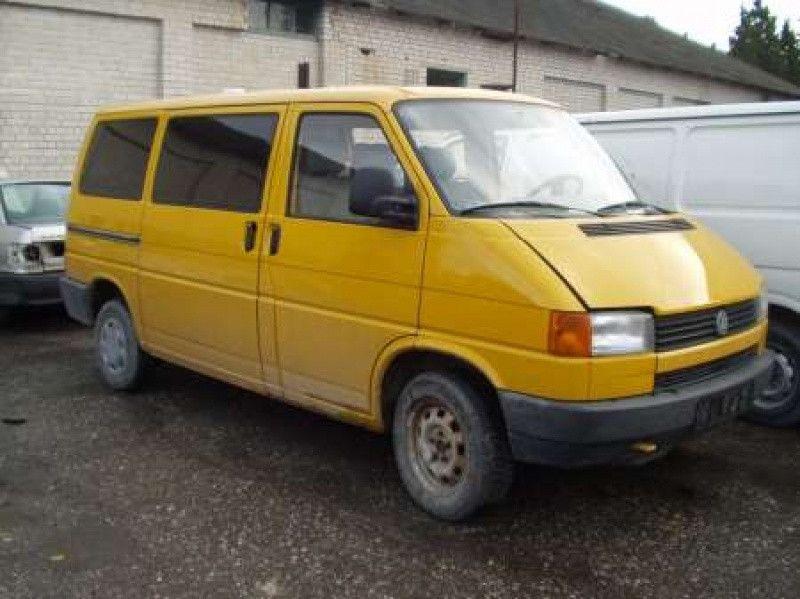 9d9a7c20a0c Volkswagen Transporter T4 (Caravelle, Multivan) 1994 - Auto varuosadeks