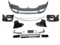 BMW 7 (G11 / G12) 2016 BMW G11 M-Paket stanged BMW 7 ( G11 / G12 ) M-tech stiilis stanged 