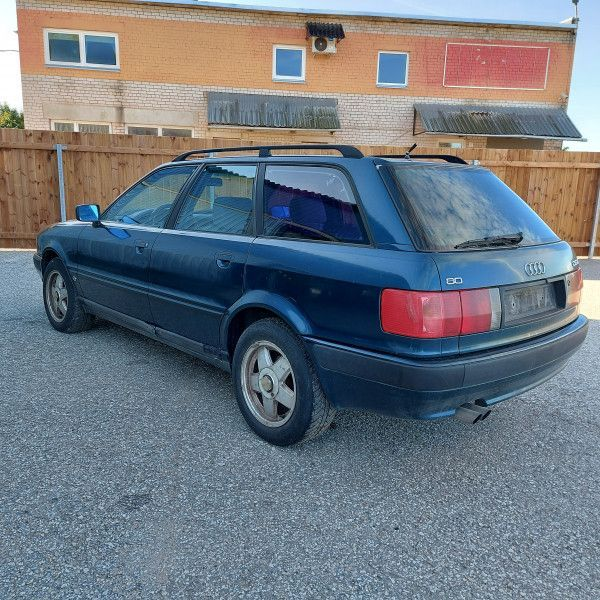 Audi 80 (B4) 1993 - Auto varuosadeks - Autmo.ee