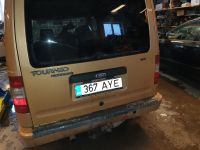 Ford Transit Connect (Tourneo Connect) 2007 - Auto varuosadeks