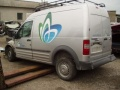 Ford Transit Connect (Tourneo Connect) 2005 - Auto varuosadeks